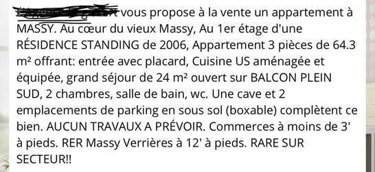 Massy (91300)