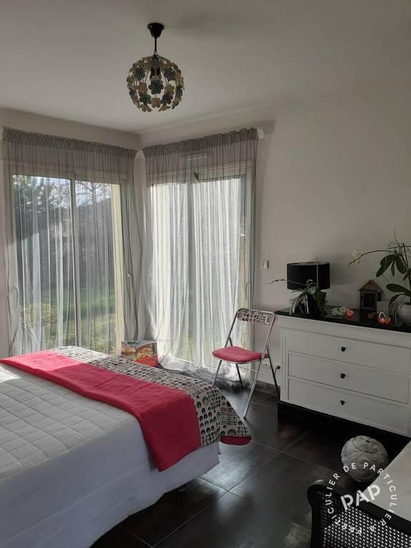 Maison Rigarda À 30 Min De Perpignan 390.000€