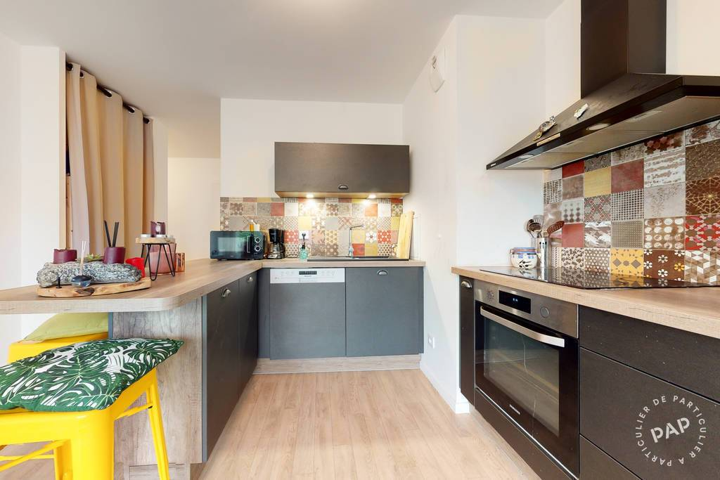 Appartement Villiers-Sur-Marne (94350) 209.000€