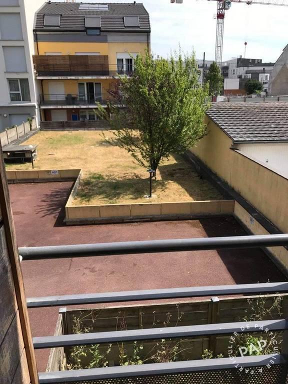 Appartement Villepinte (93420) 120.000€