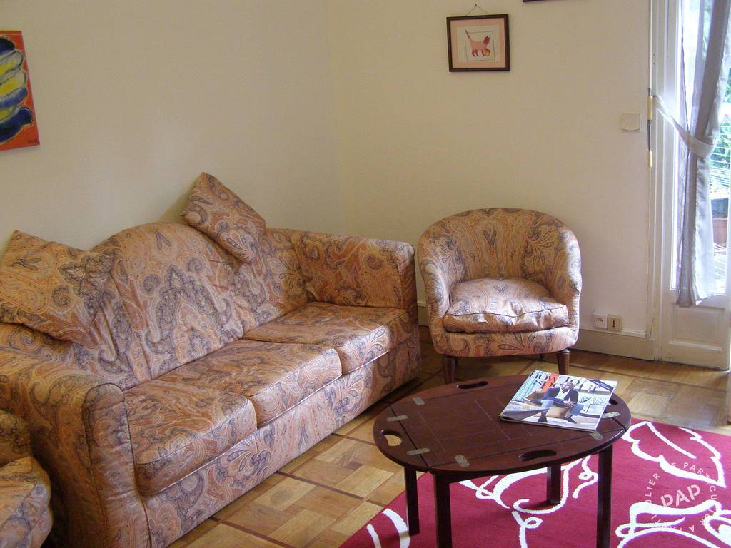 Appartement Nice - Promenade Des Anglais 750€