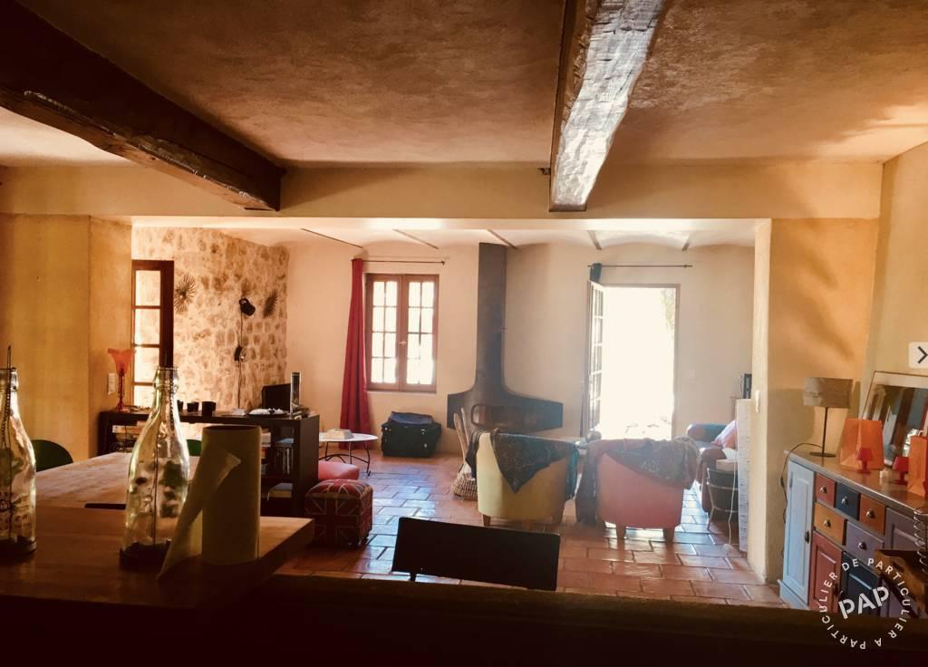 Maison Grasse (06130) 630.000€