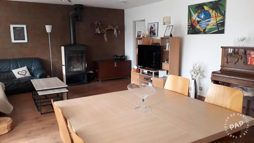 Maison Vinon-Sur-Verdon (83560) 319.000€