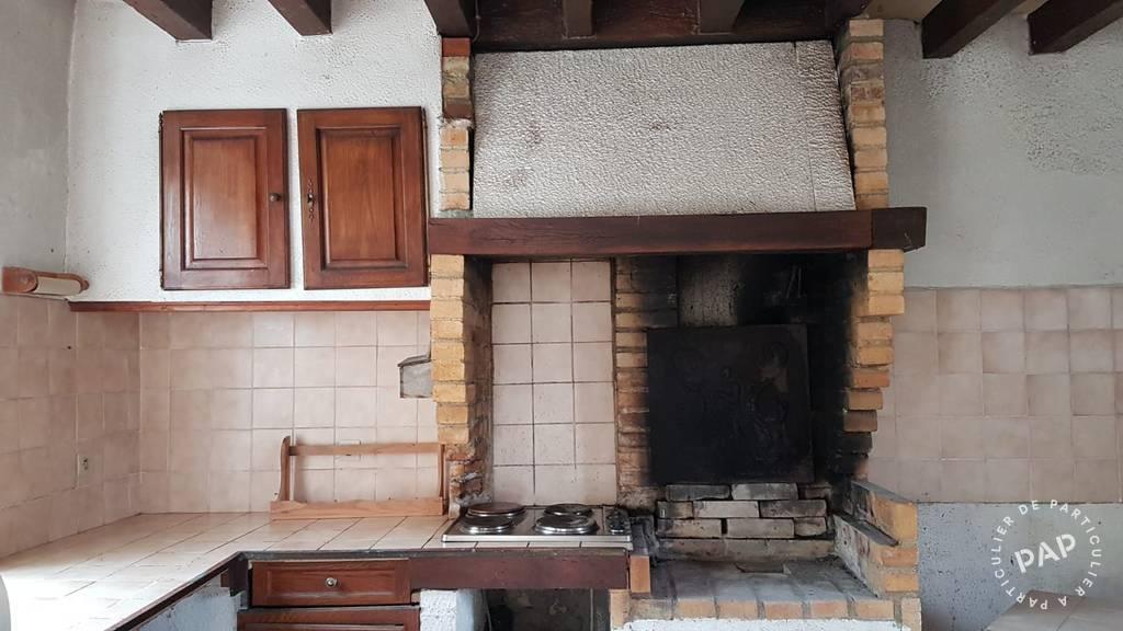 Maison Bransles (77620) 275.000€