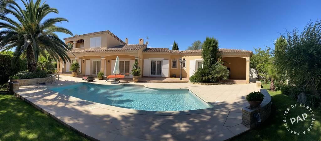 Maison Agde (34300) 870.000€