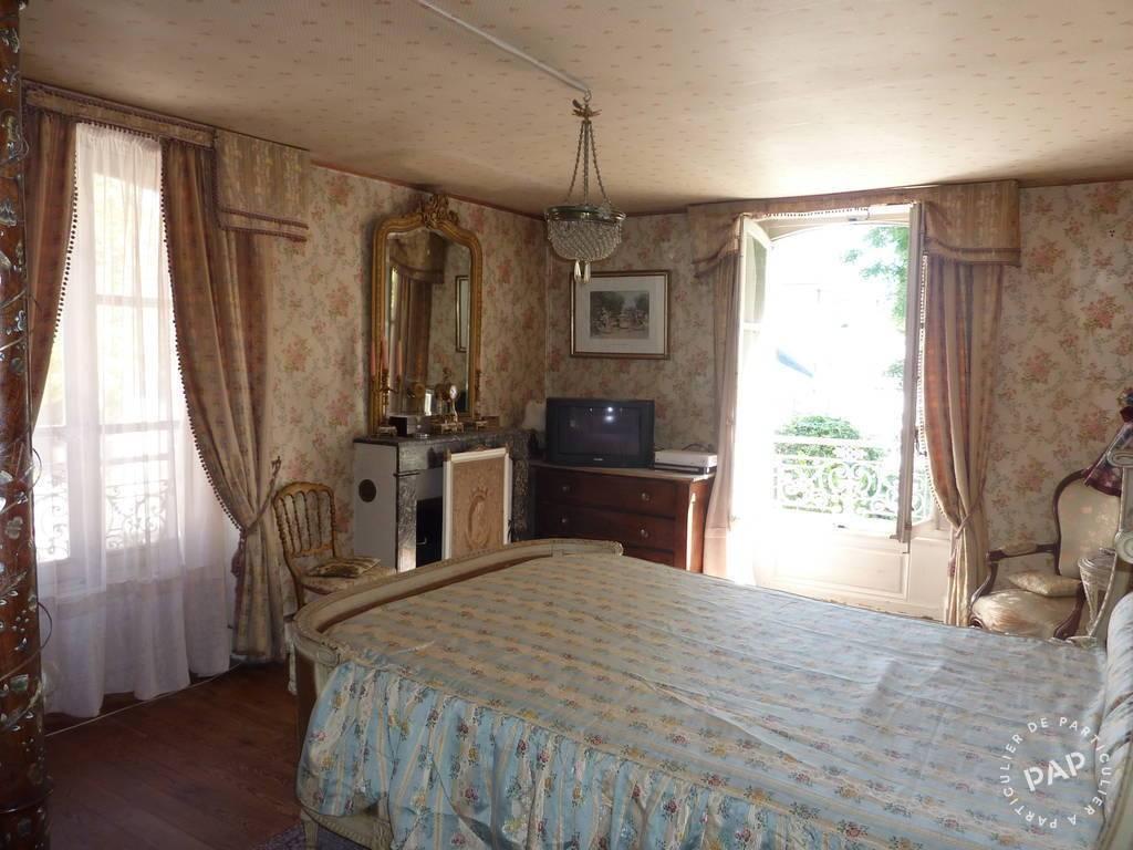 Maison Cléry-Saint-André (45370) 465.000€