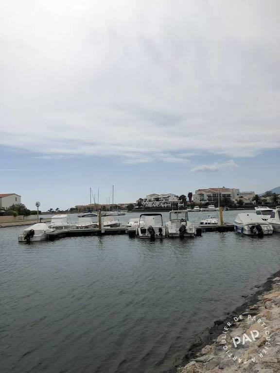 Appartement Saint-Cyprien (66750) 165.000€
