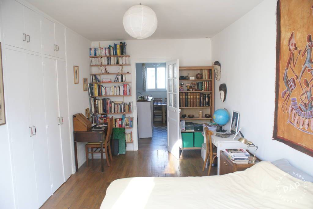 Appartement Paris 5E (75005) 575.000 €