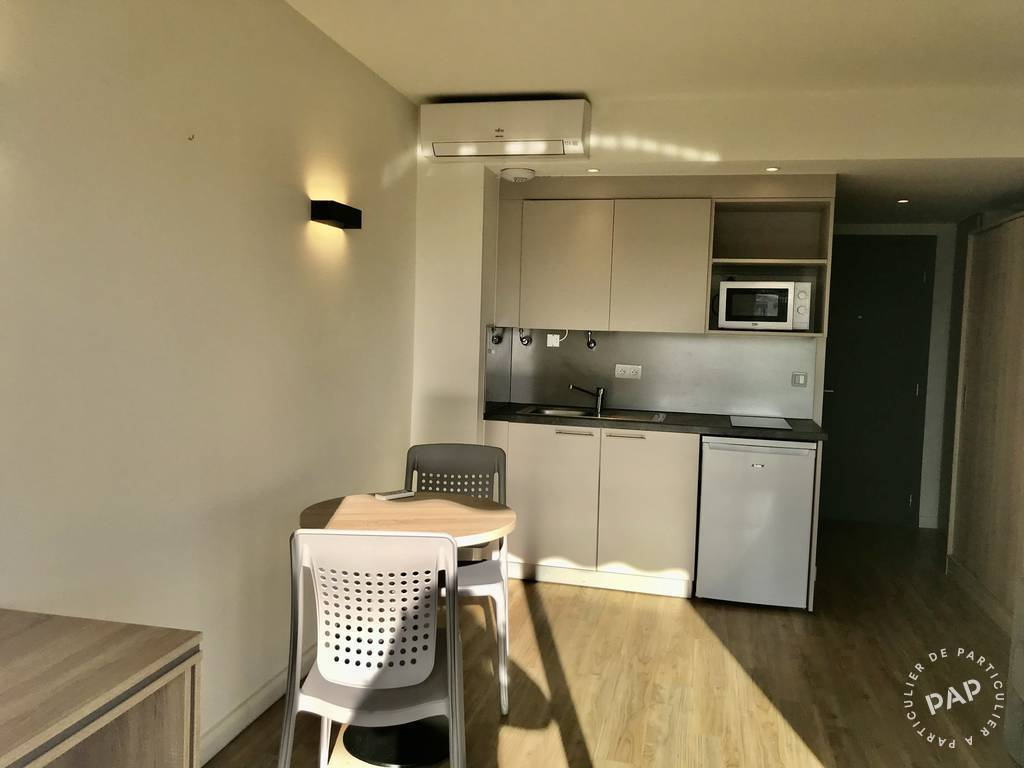 Appartement Cannes 560€