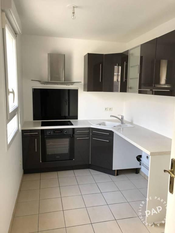 Appartement Aubervilliers (93300) 1.710€