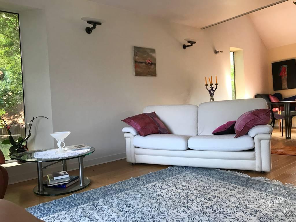 Maison Saint-Aubin (91190) 598.000€