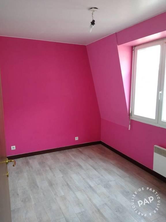 Appartement Corbeil-Essonnes (91100) 135.000€