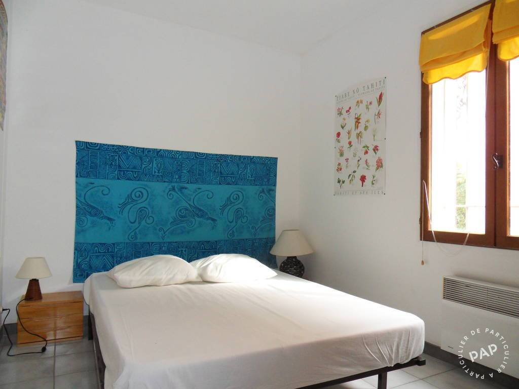 Maison Fréjus (83370)- Saint-Aygulf 500.000€