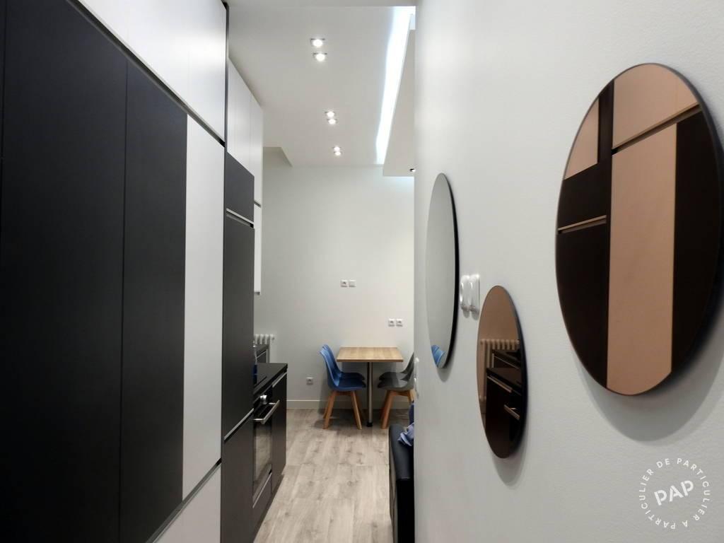 Appartement Paris 8E (75008) 1.900€