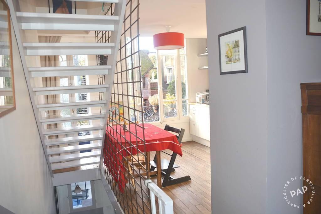 Maison Versailles (78000) 640.000€