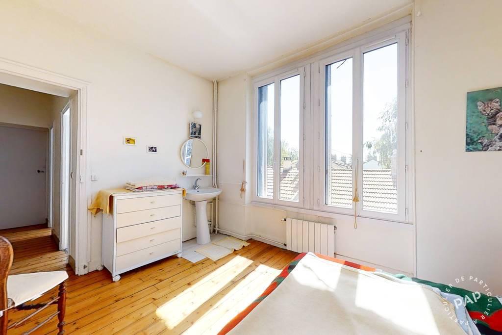 Maison Saint-Chéron (91530) 2.400.000€