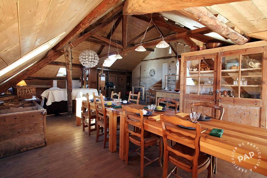 Maison Seyne (04140) 330.000€