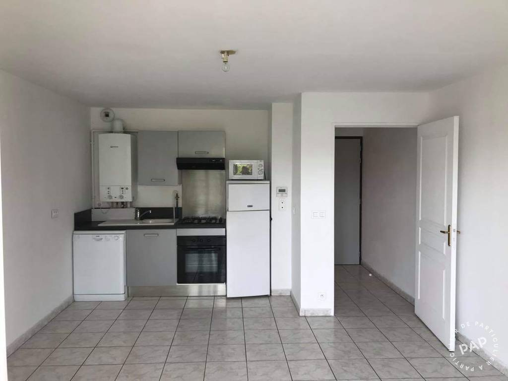 Vente Appartement 26m²
