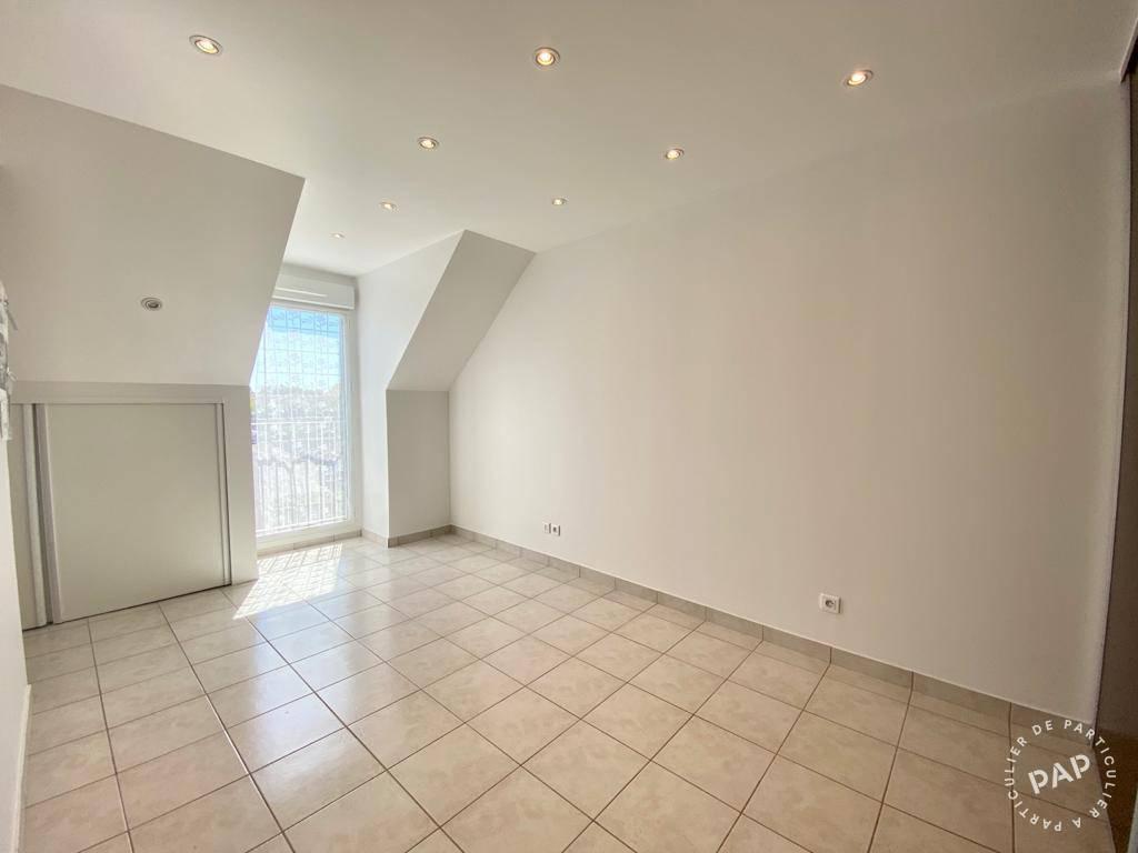 Location Maison 110m²