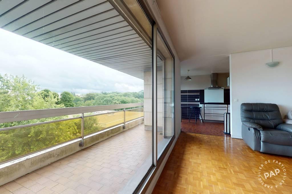 Vente Appartement 93m²