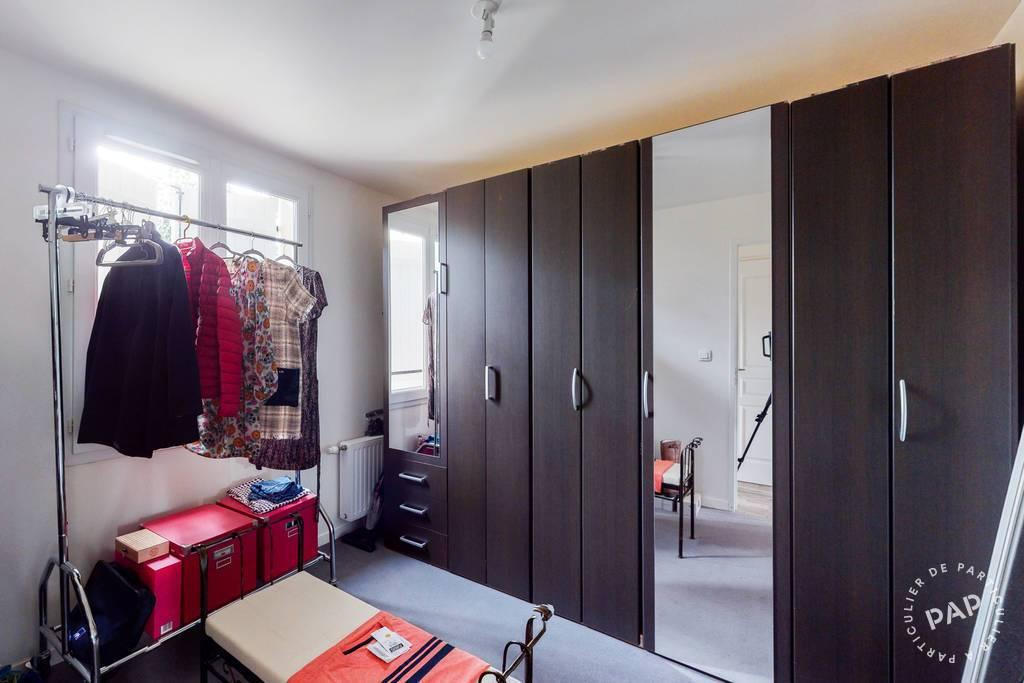 Vente Maison 87m²