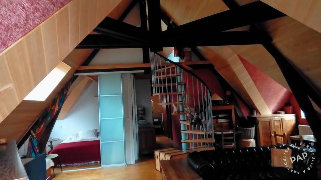 Vente Maison 219m²