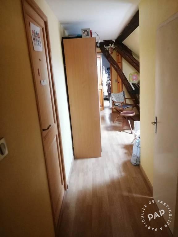 Vente Maison 116m²