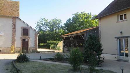 Saint-Maurice-Sur-Aveyron (45230)