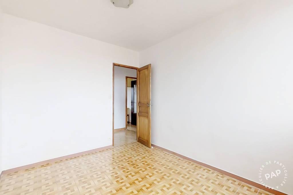 Vente Appartement 76m²