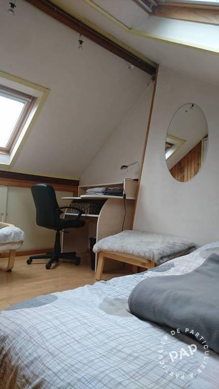 Maison 534.000€ 115m² Saint-Cyr-L'école (78210)