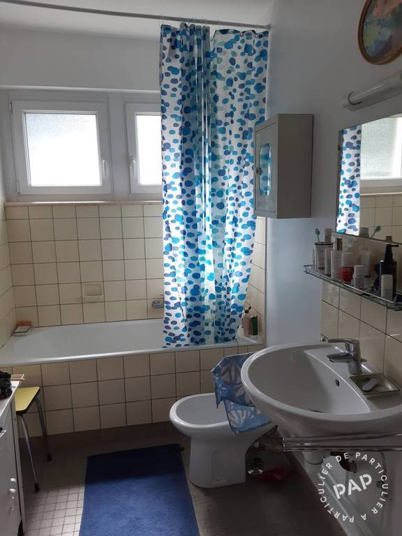 Appartement 300€ 9m² Mulhouse