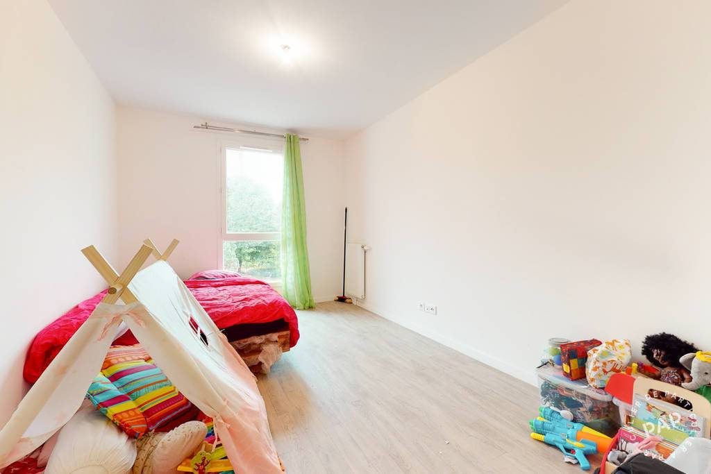 Appartement 209.000€ 46m² Villiers-Sur-Marne (94350)
