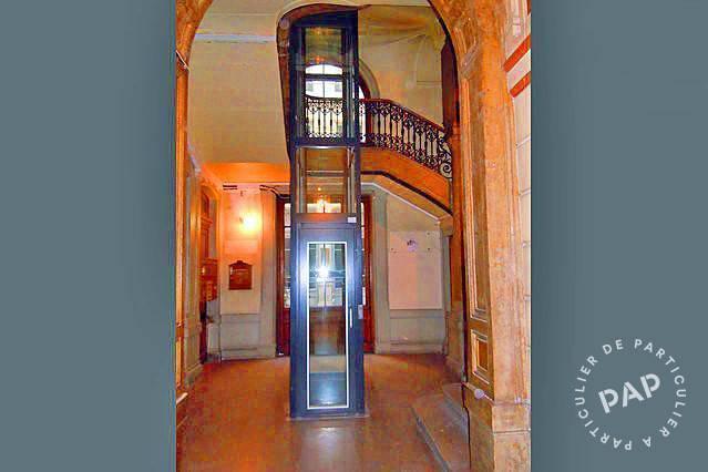 Appartement 1.500€ 55m² Lyon 2E (69002)