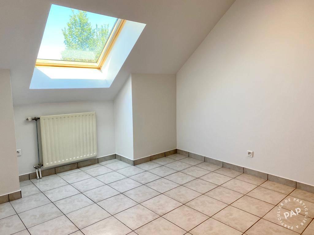 Maison 1.900€ 110m² Gonesse (95500)