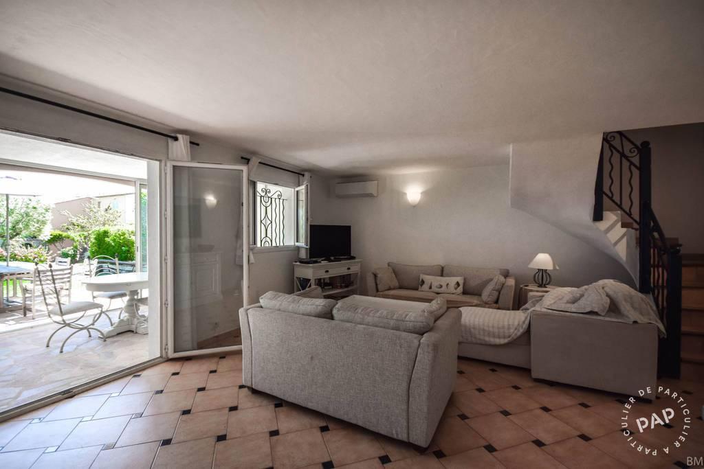Appartement 362.000€ 60m² Roquebrune-Sur-Argens