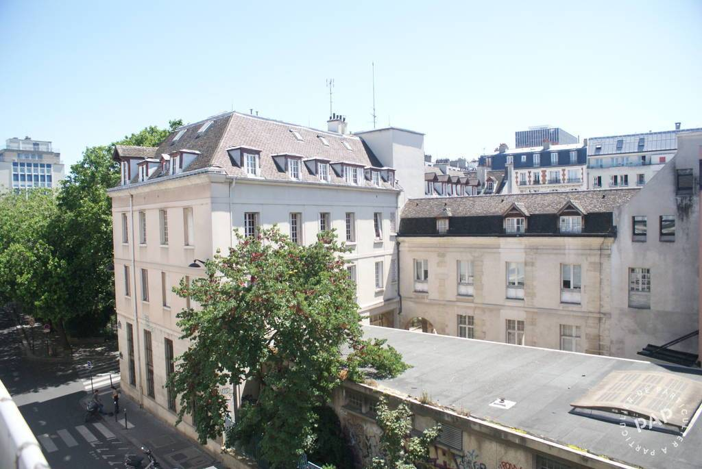 Appartement 575.000 € 46 m² Paris 5E (75005)
