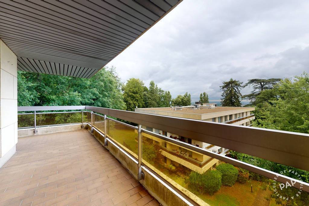 Appartement 530.000€ 93m² Bougival (78380)