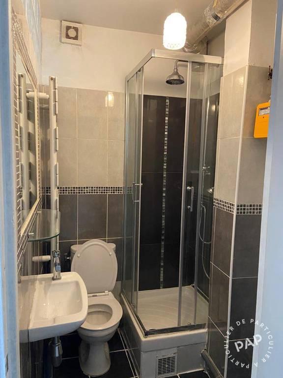 Appartement 285.000€ 26m² Paris 11E (75011)