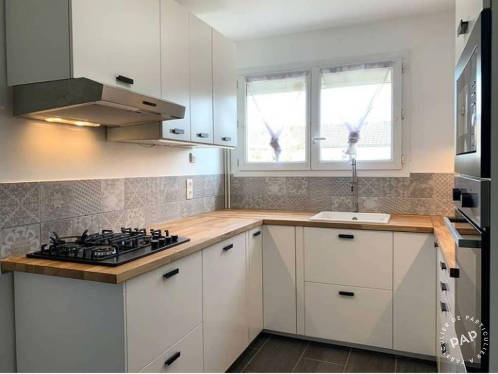 Maison 269.000€ 96m² Trilport (77470)