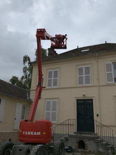 Boissy-Sous-Saint-Yon (91790)