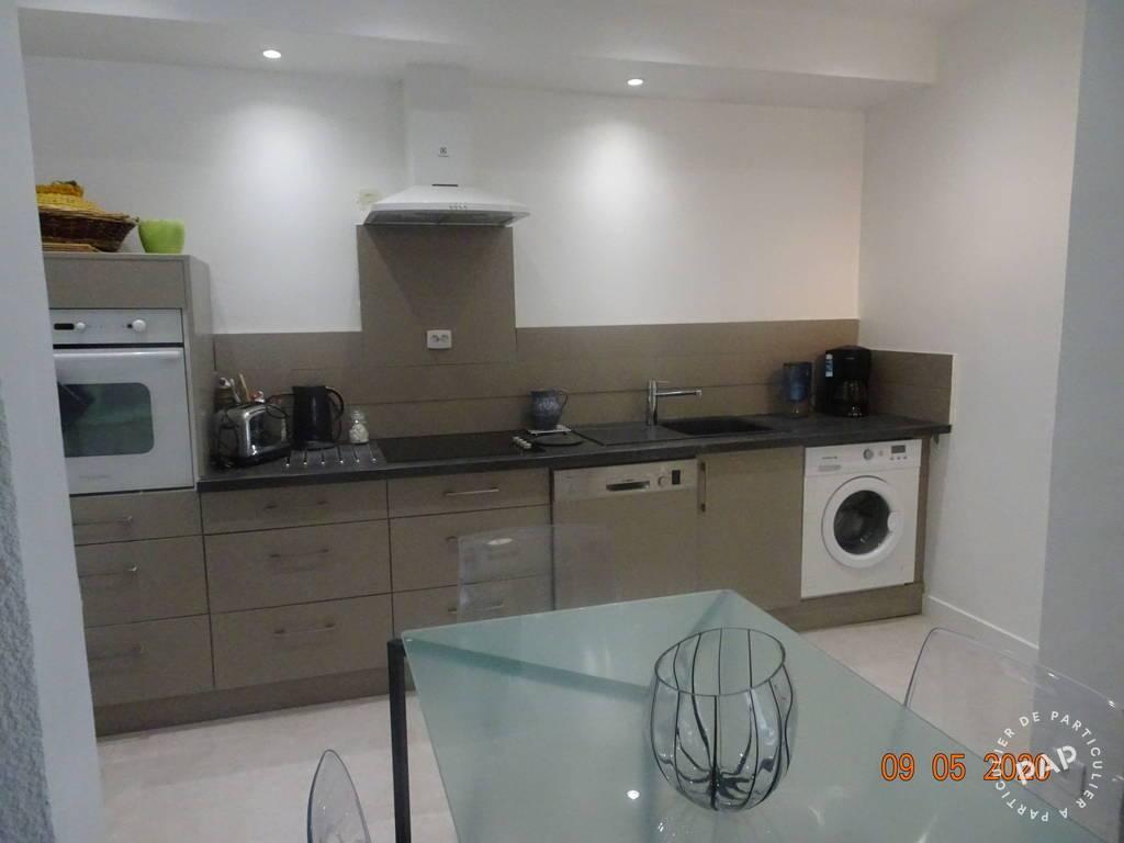 Maison 880€ 45m² Cabriès (13480)