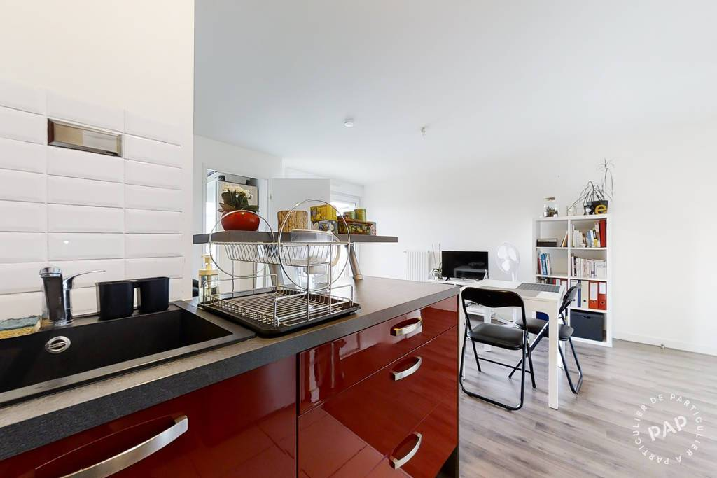 Appartement 181.000€ 40m² Athis-Mons (91200)