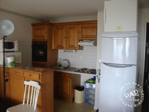 Appartement 160.000€ 34m² Merlimont