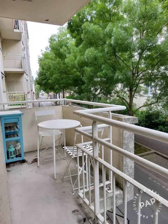 Appartement 1.500€ 59m² Villejuif (94800)
