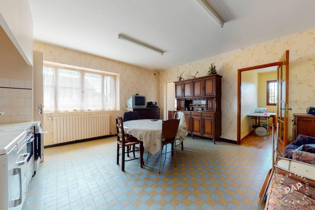 Maison 219.000€ 185m² Lagardelle-Sur-Lèze (31870)