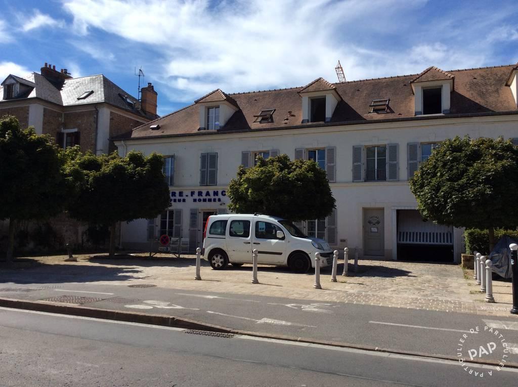 Appartement 382.000€ 82m² Saint-Rémy-Lès-Chevreuse (78470)