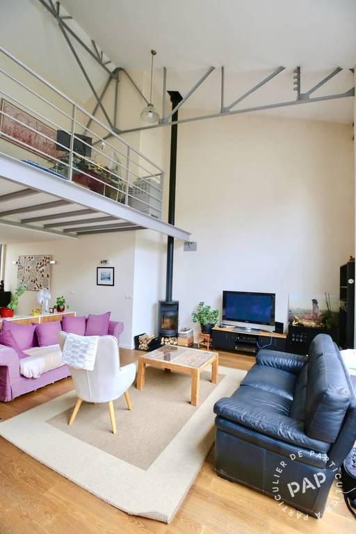 Maison 790.000€ 141m² Cachan (94230)