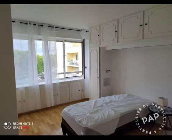 Appartement 575€ 16m² Pontoise (95300)