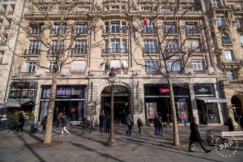 Appartement 1.900€ 37m² Paris 8E (75008)