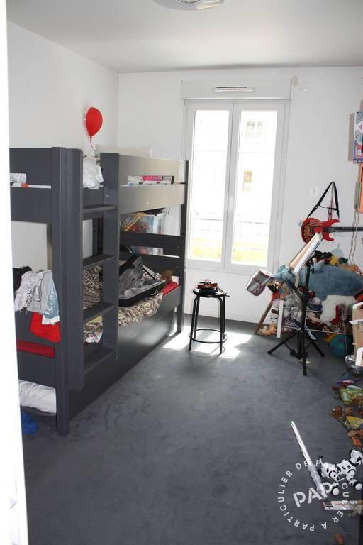 Appartement 410.000€ 65m² Romainville (93230)